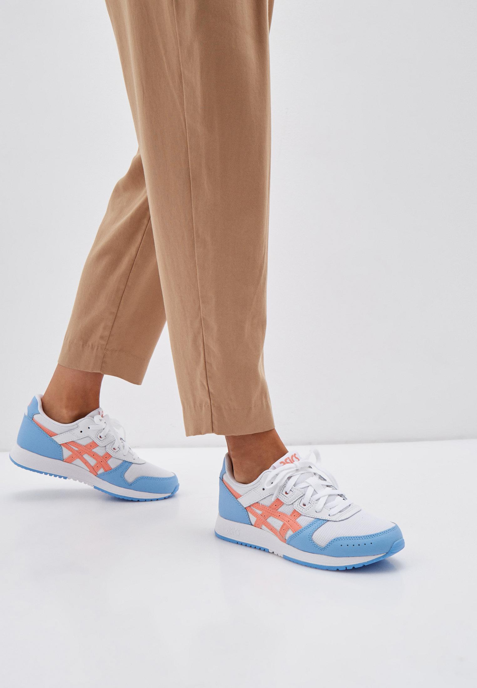 Женские кроссовки Asics (Асикс) 1192A179: изображение 12