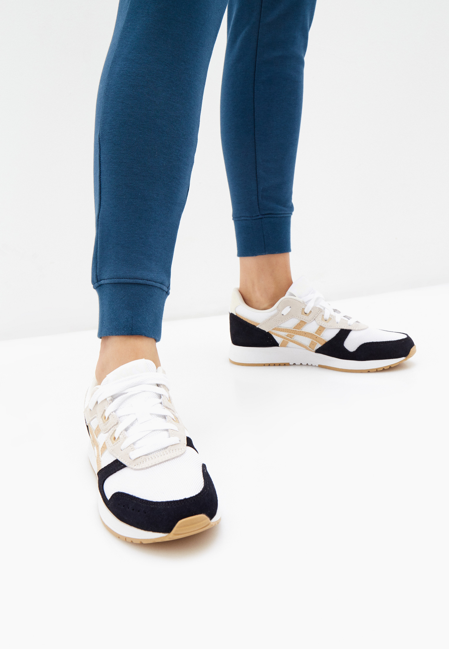 Женские кроссовки Asics (Асикс) 1202A112: изображение 6