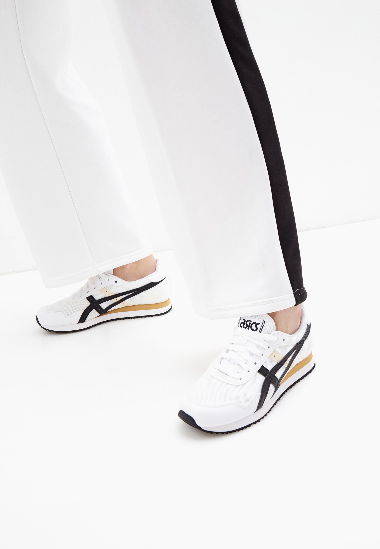 Женские кроссовки Asics (Асикс) 1202A070: изображение 6