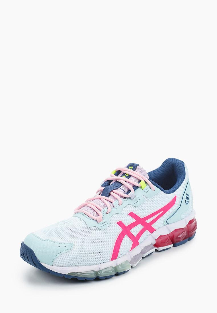 Женские кроссовки Asics (Асикс) 1202A038: изображение 2