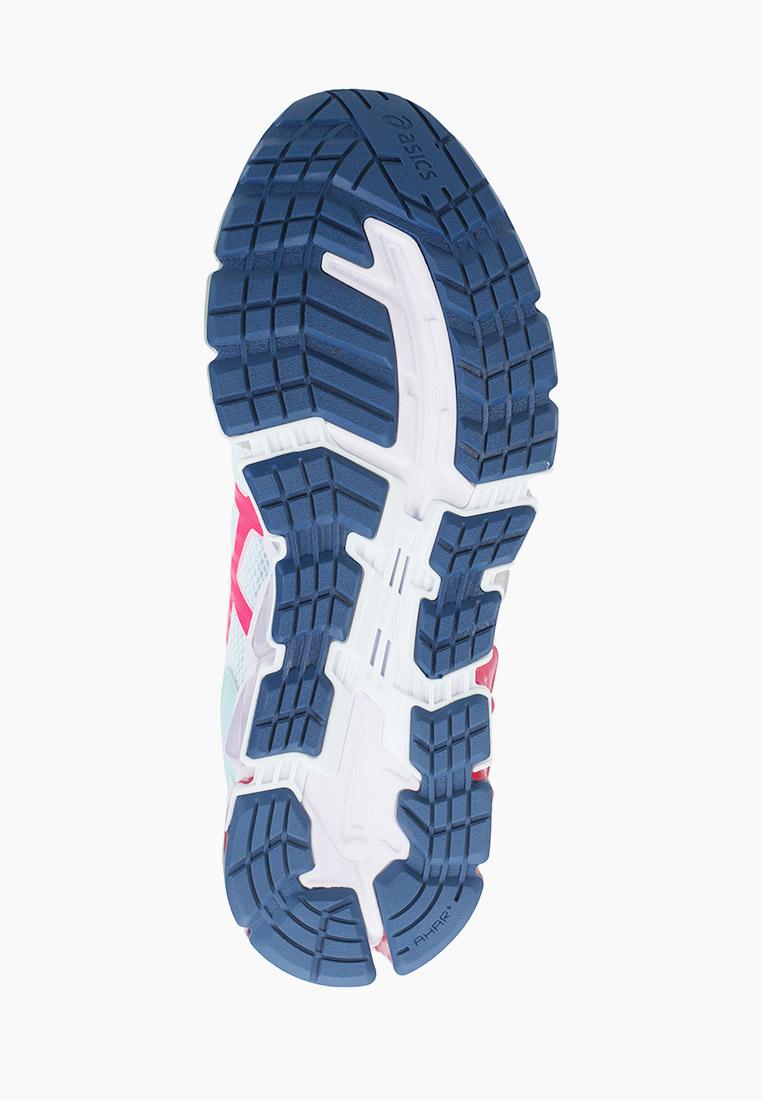 Женские кроссовки Asics (Асикс) 1202A038: изображение 5