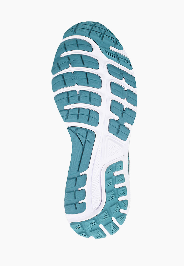 Женские кроссовки Asics (Асикс) 1012A741: изображение 5