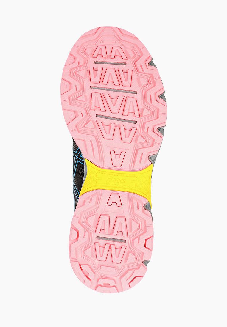 Женские кроссовки Asics (Асикс) 1012A708: изображение 11