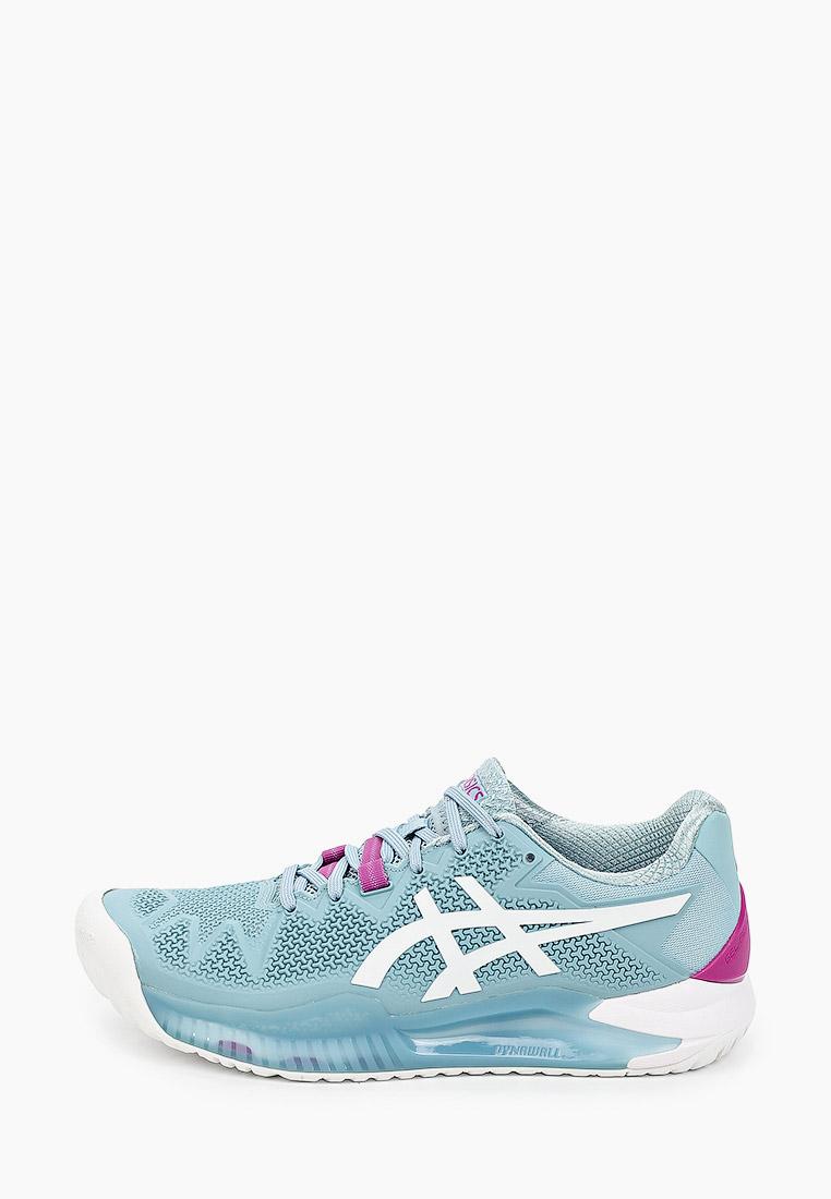 Женские кроссовки Asics (Асикс) 1042A072: изображение 1