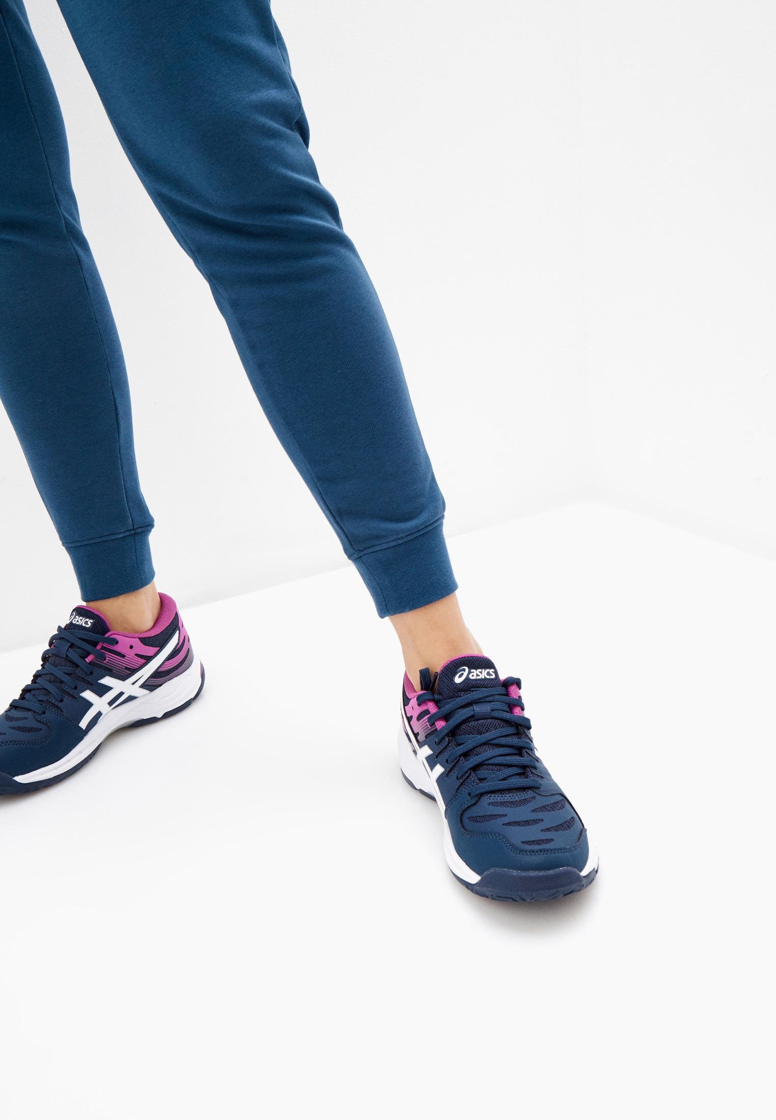 Женские кроссовки Asics (Асикс) 1072A052: изображение 6