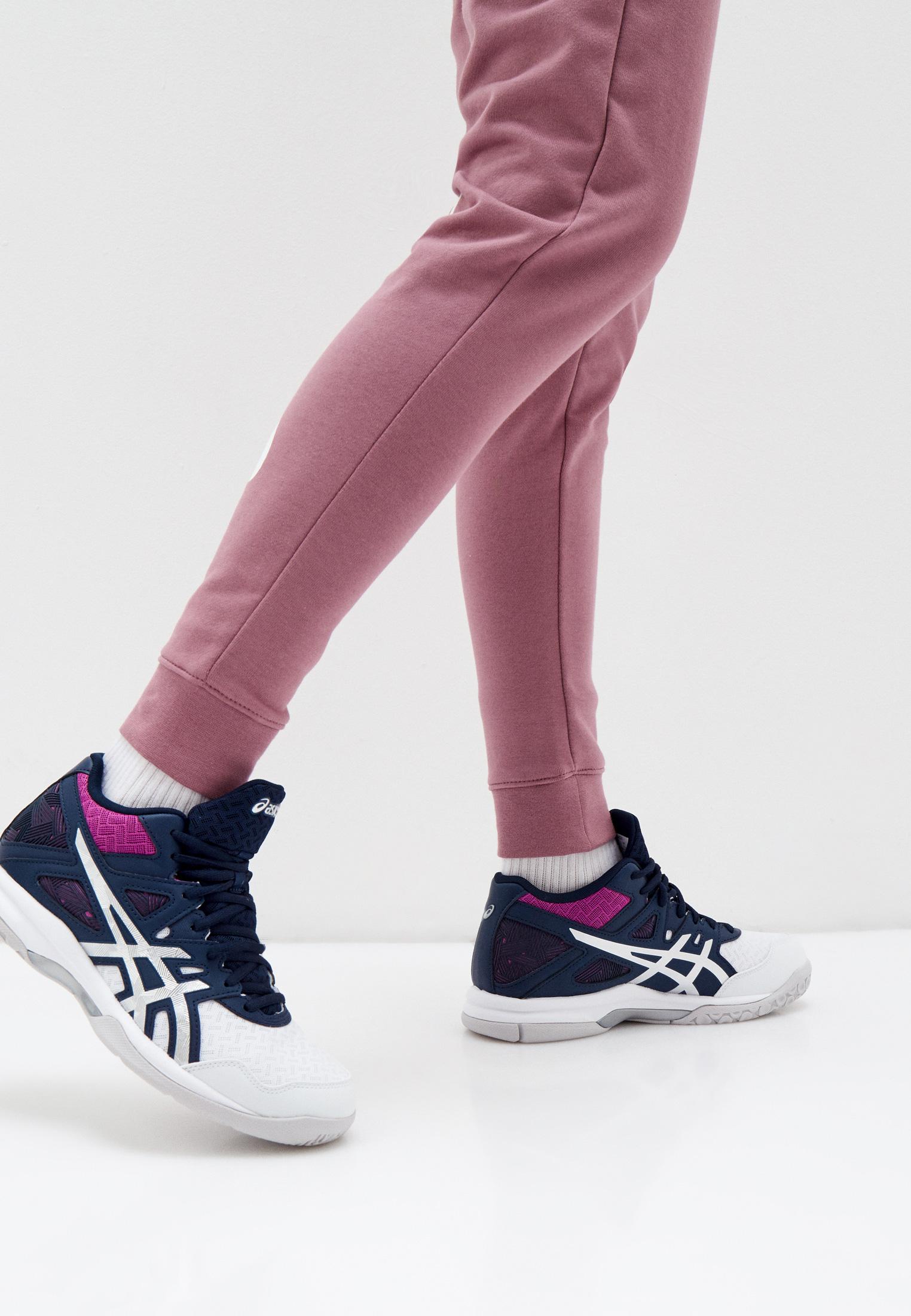 Женские кроссовки Asics (Асикс) 1072A037: изображение 6