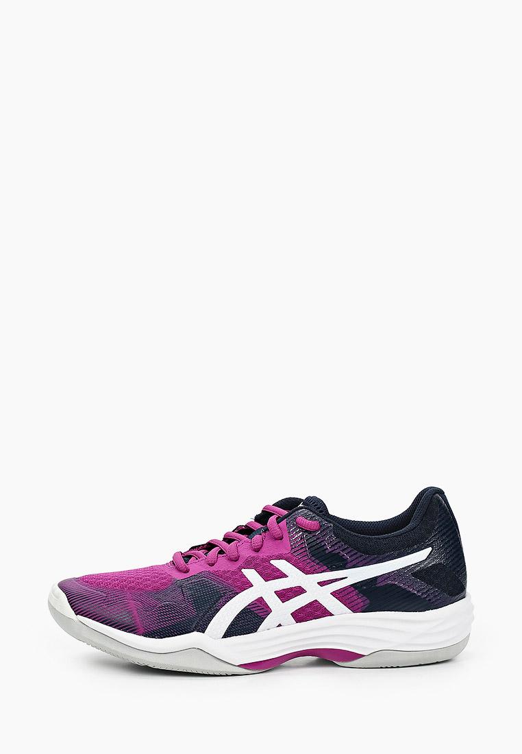 Женские кроссовки Asics (Асикс) 1072A035