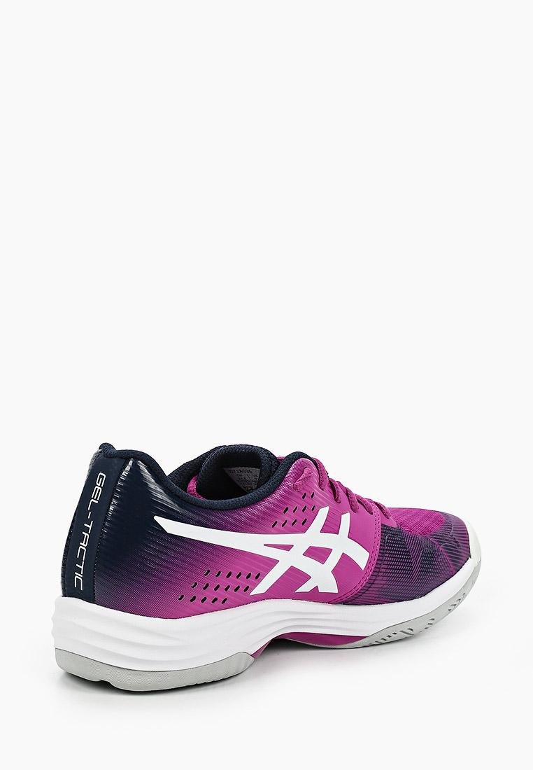 Женские кроссовки Asics (Асикс) 1072A035: изображение 3