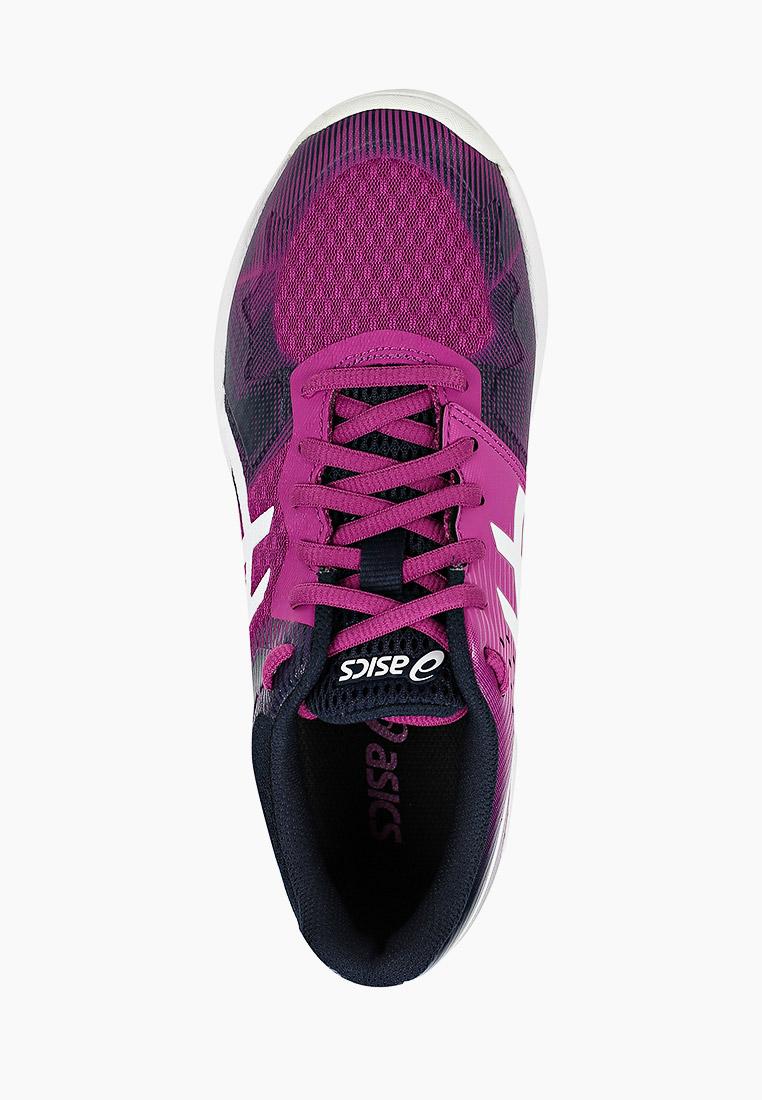 Женские кроссовки Asics (Асикс) 1072A035: изображение 4