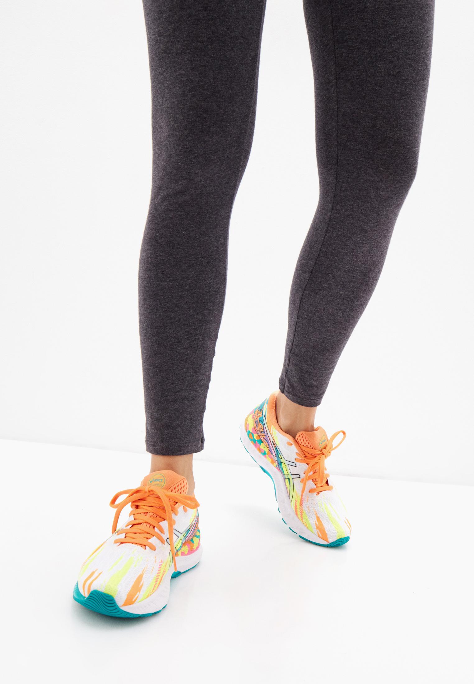 Женские кроссовки Asics (Асикс) 1012B011: изображение 6