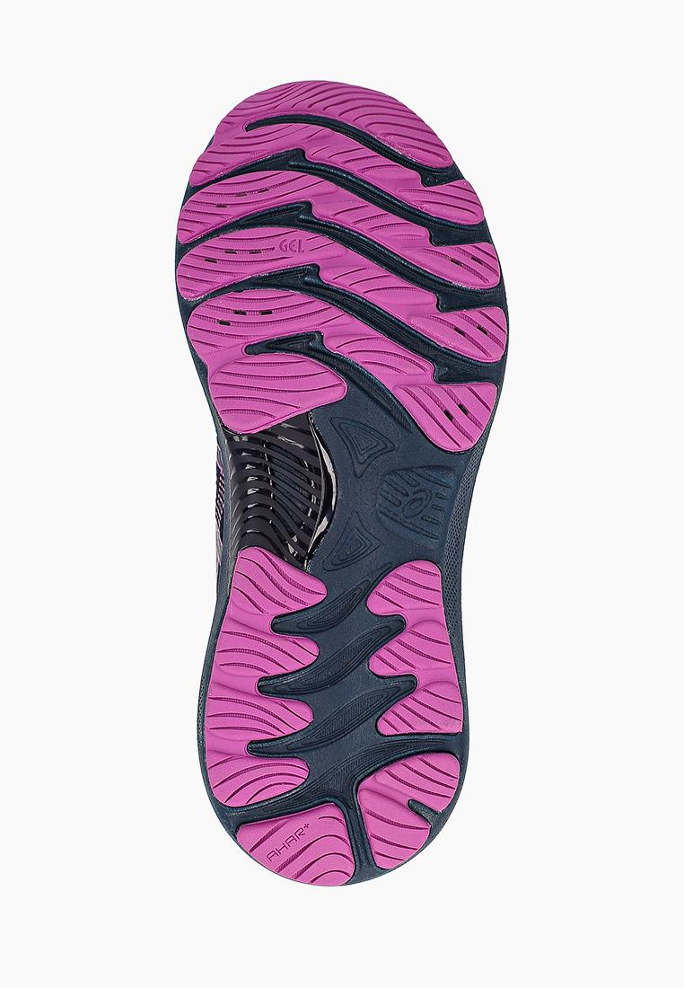 Женские кроссовки Asics (Асикс) 1012A881: изображение 5