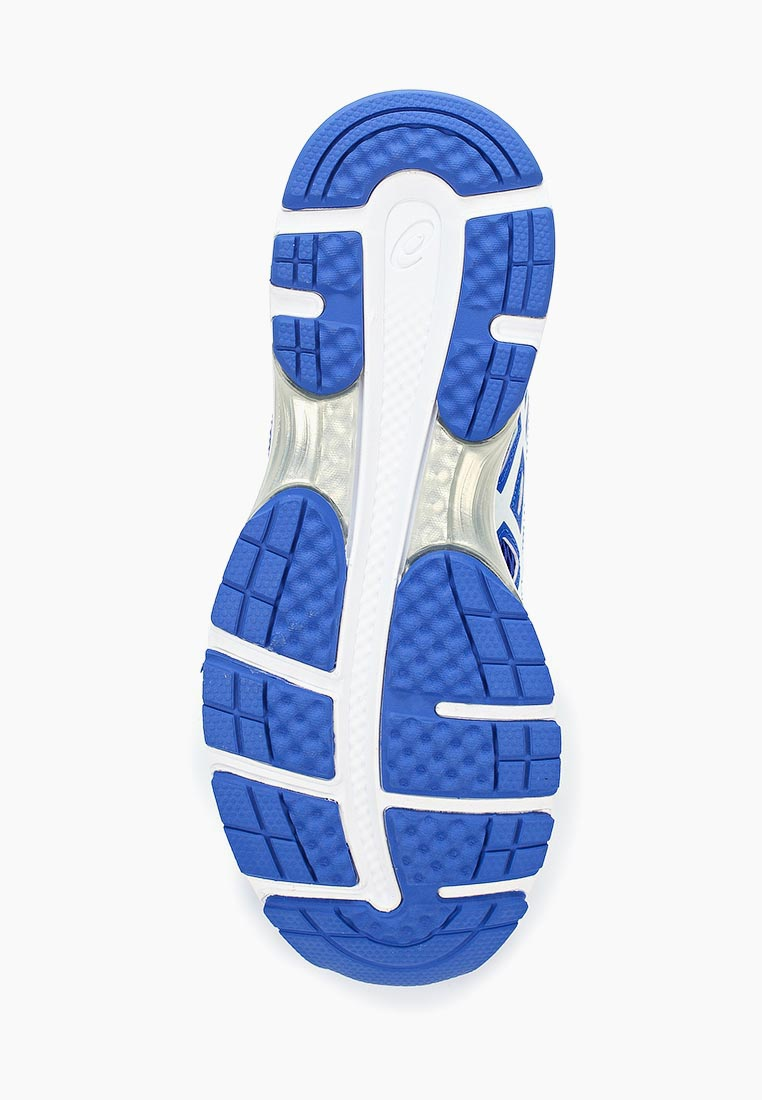 Женские кроссовки Asics (Асикс) T7D8N: изображение 8
