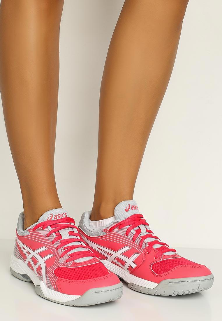 Женские кроссовки Asics (Асикс) B754Y: изображение 10