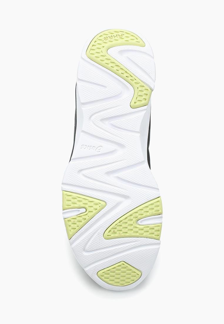 Женские кроссовки Asics (Асикс) S752N: изображение 3