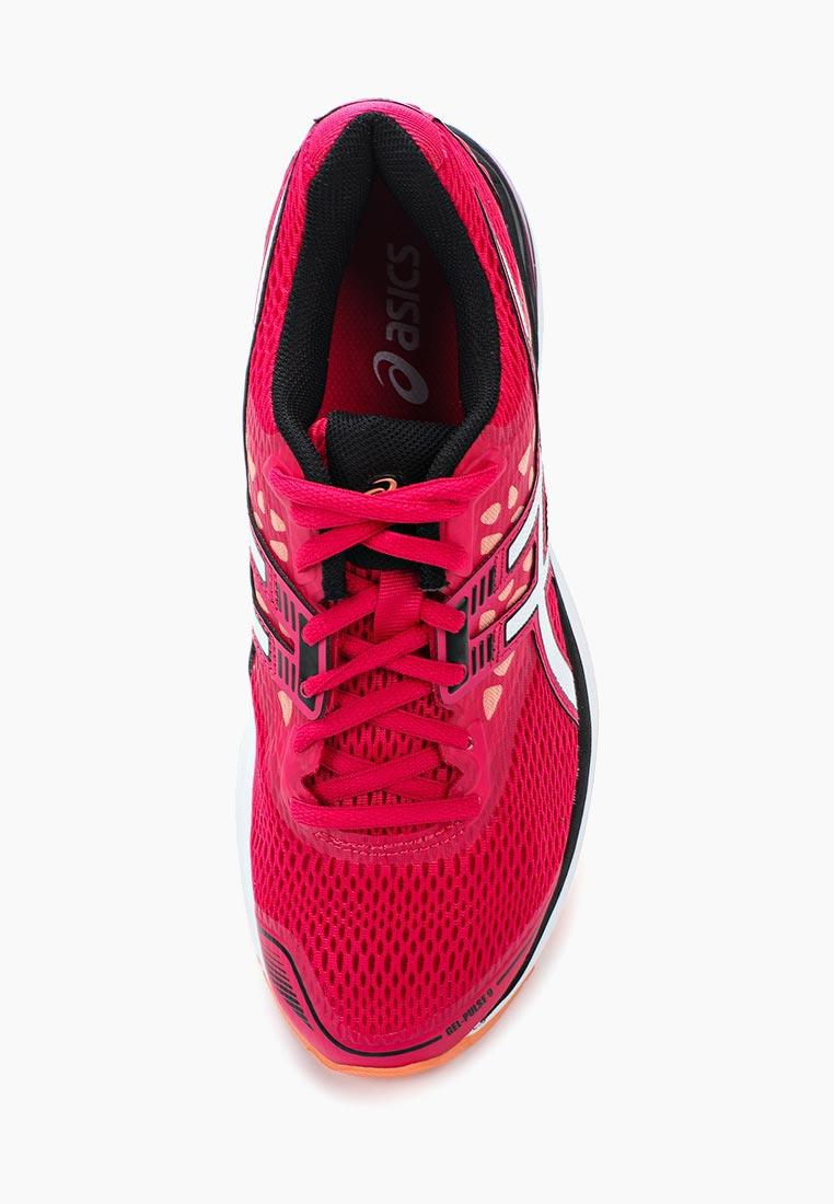 Женские кроссовки Asics (Асикс) T7D8N: изображение 4