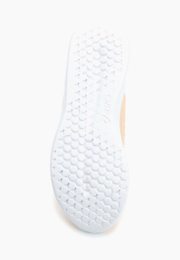 Женские кроссовки Asics (Асикс) T883N: изображение 3