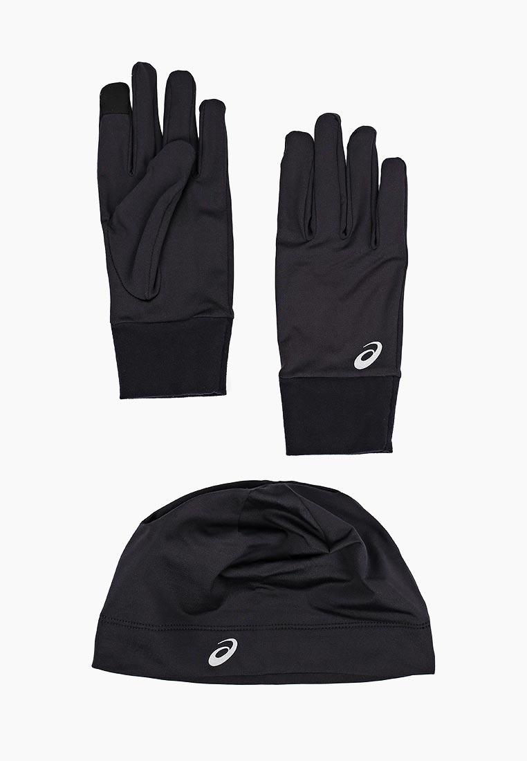 Женские перчатки Asics (Асикс) 3013A035