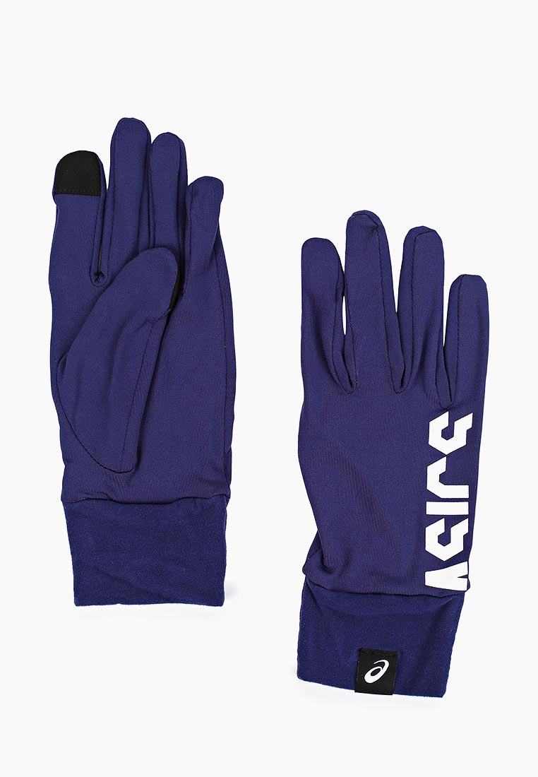Мужские перчатки Asics (Асикс) 3013A033