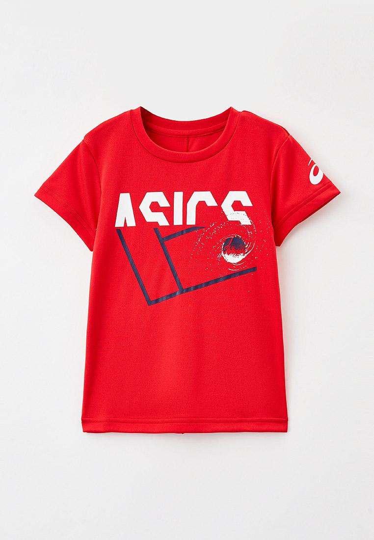 Футболка Asics (Асикс) 2044A007
