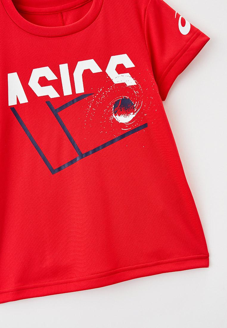 Футболка Asics (Асикс) 2044A007: изображение 3