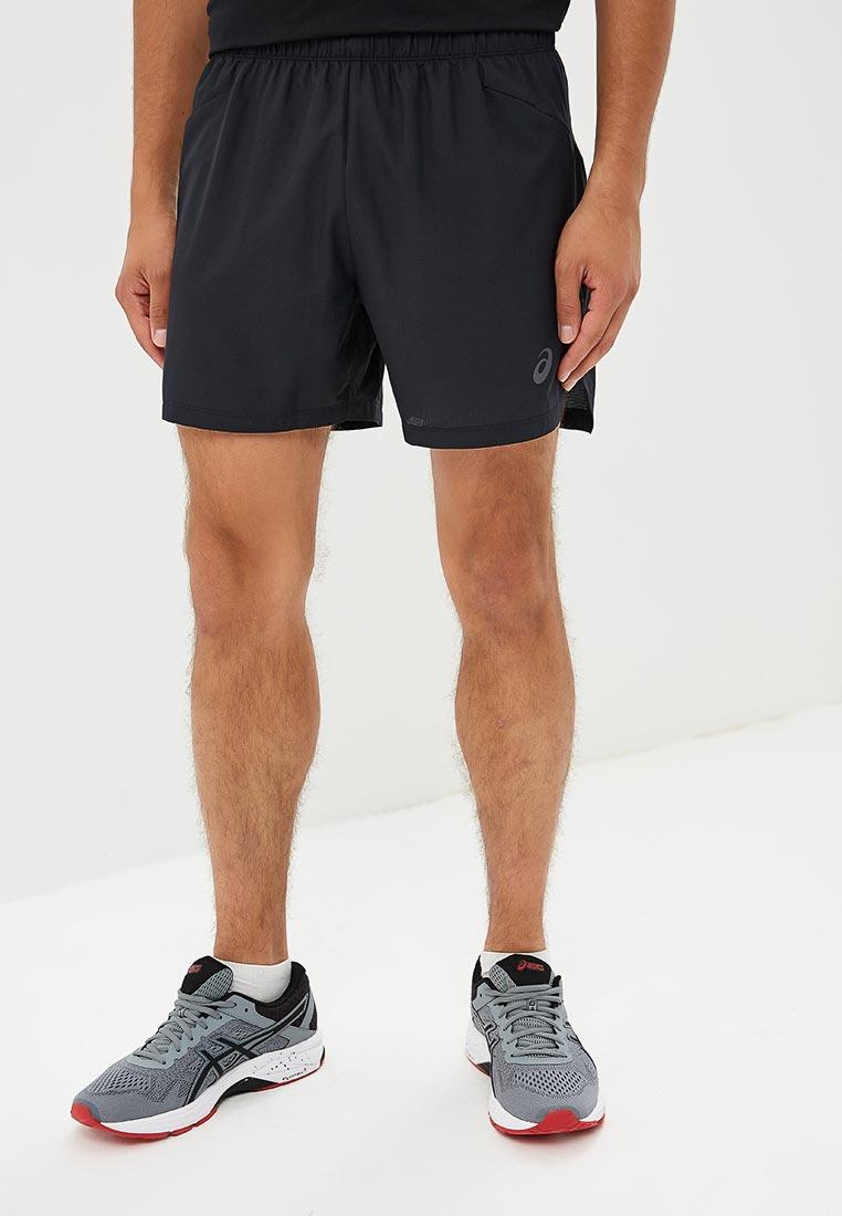 Мужские спортивные шорты Asics (Асикс) 2011A249