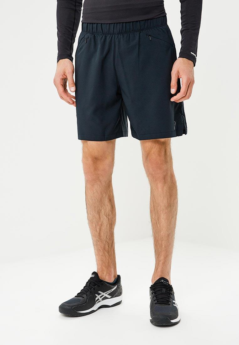 Мужские спортивные шорты Asics (Асикс) 2011A239