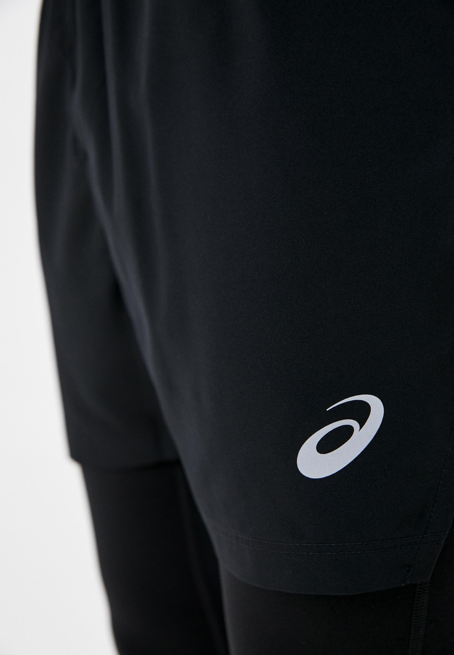 Мужские спортивные шорты Asics (Асикс) 2011A017: изображение 1