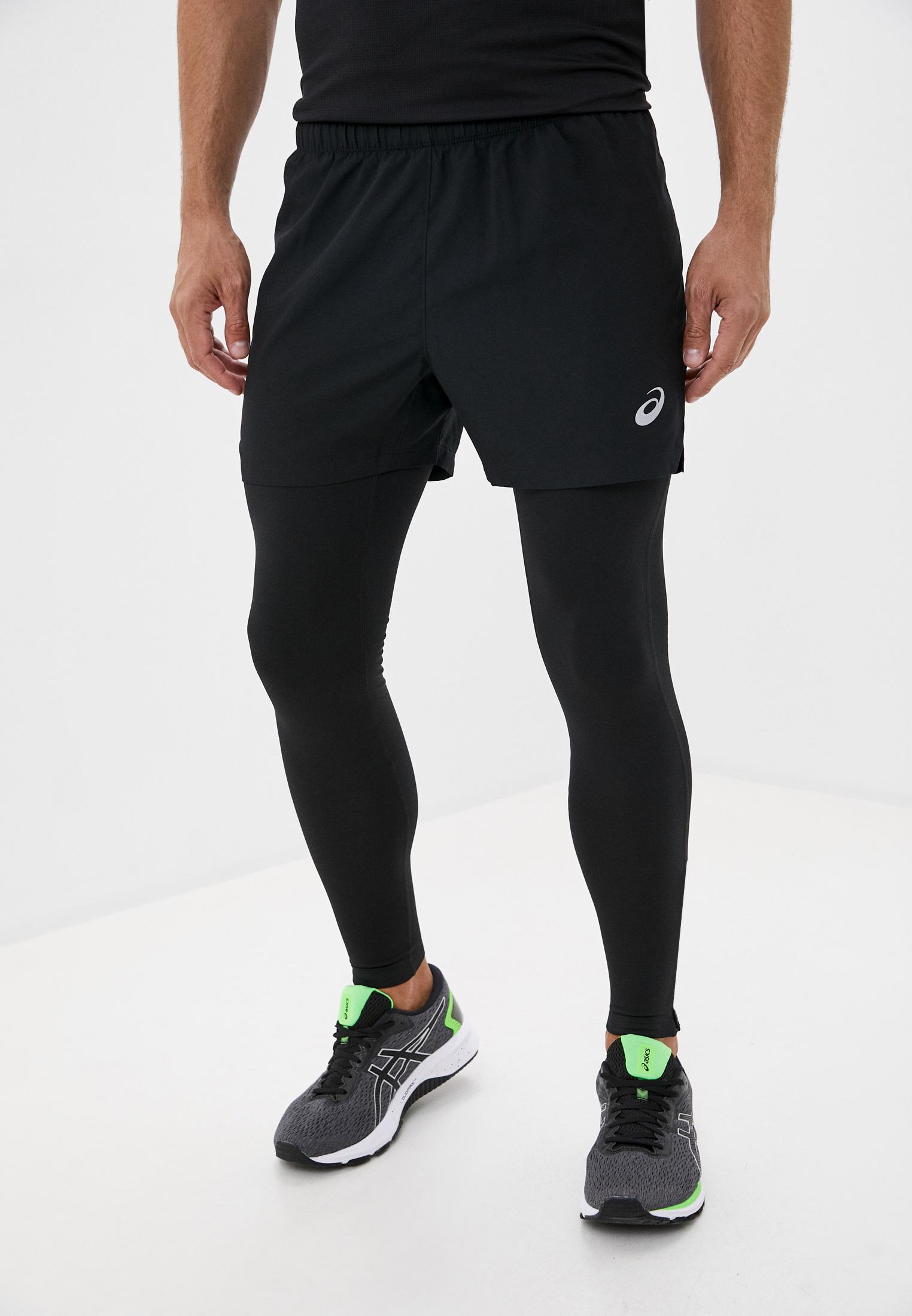 Мужские спортивные шорты Asics (Асикс) 2011A017: изображение 2