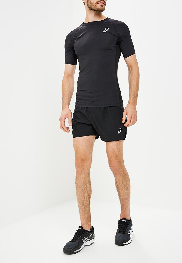 Мужские спортивные шорты Asics (Асикс) 2011A017: изображение 13