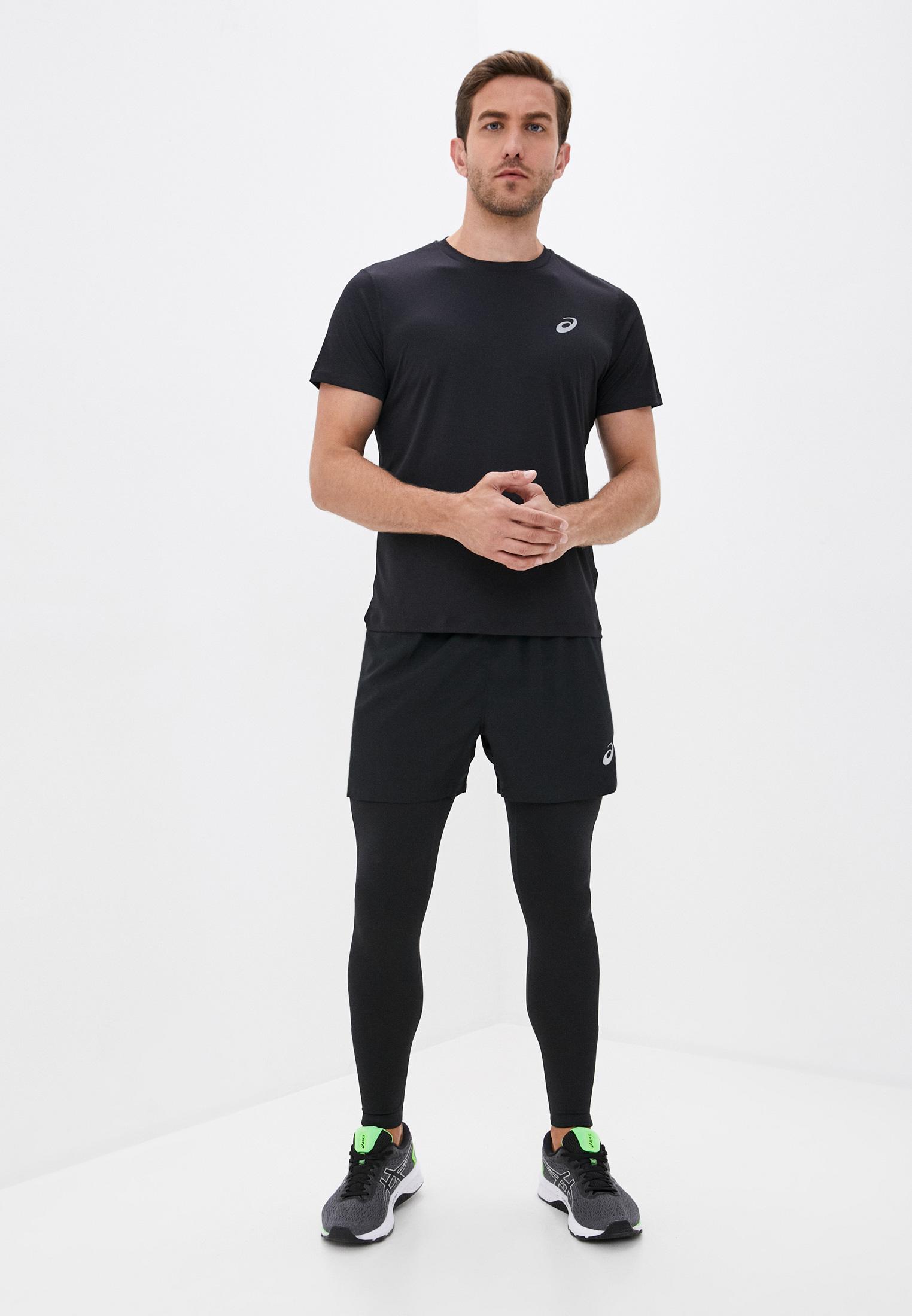 Мужские спортивные шорты Asics (Асикс) 2011A017: изображение 3