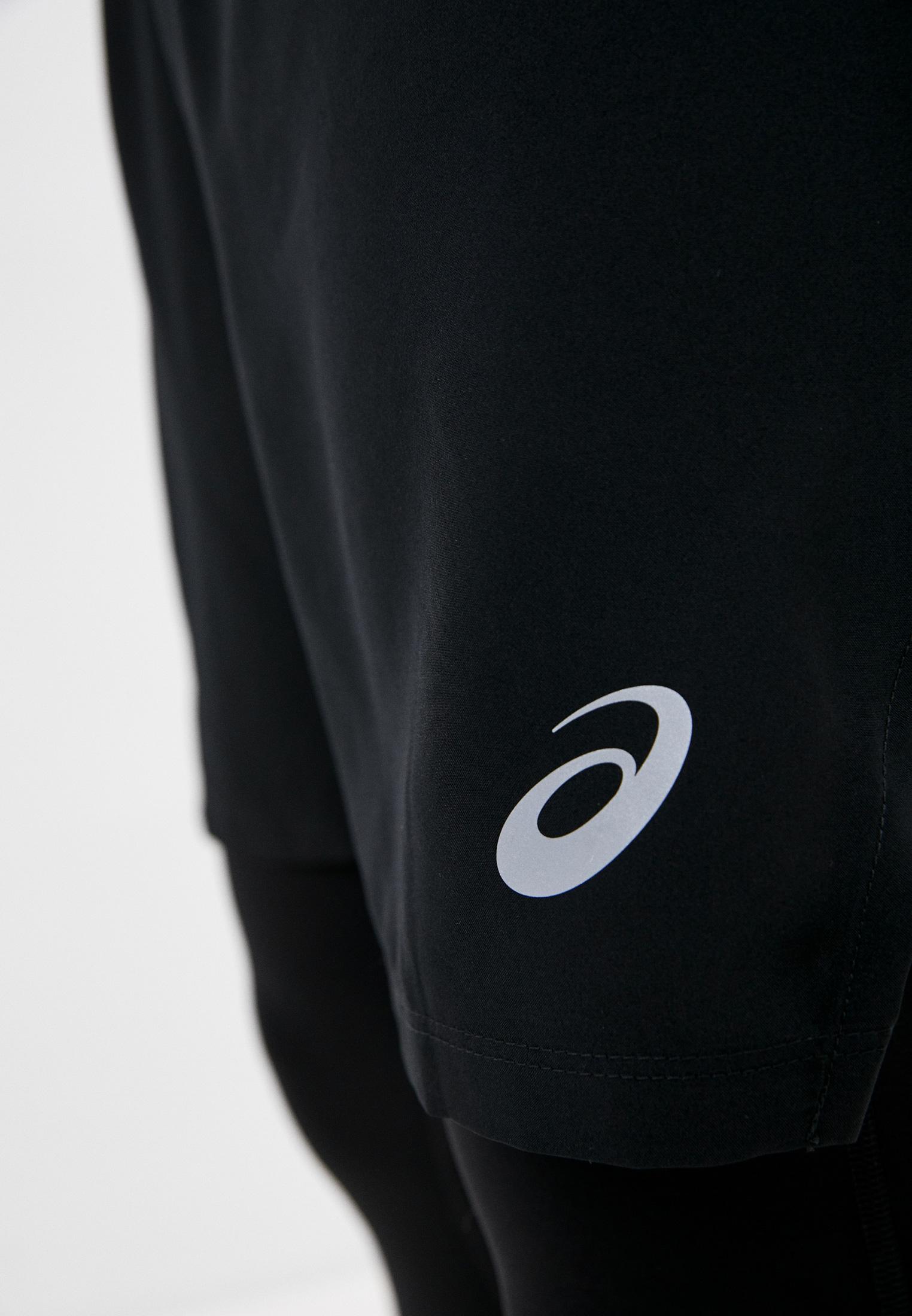 Мужские спортивные шорты Asics (Асикс) 2011A018: изображение 1