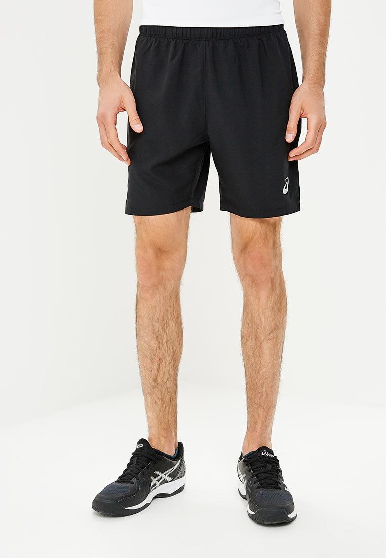 Мужские шорты Asics (Асикс) 2011A018