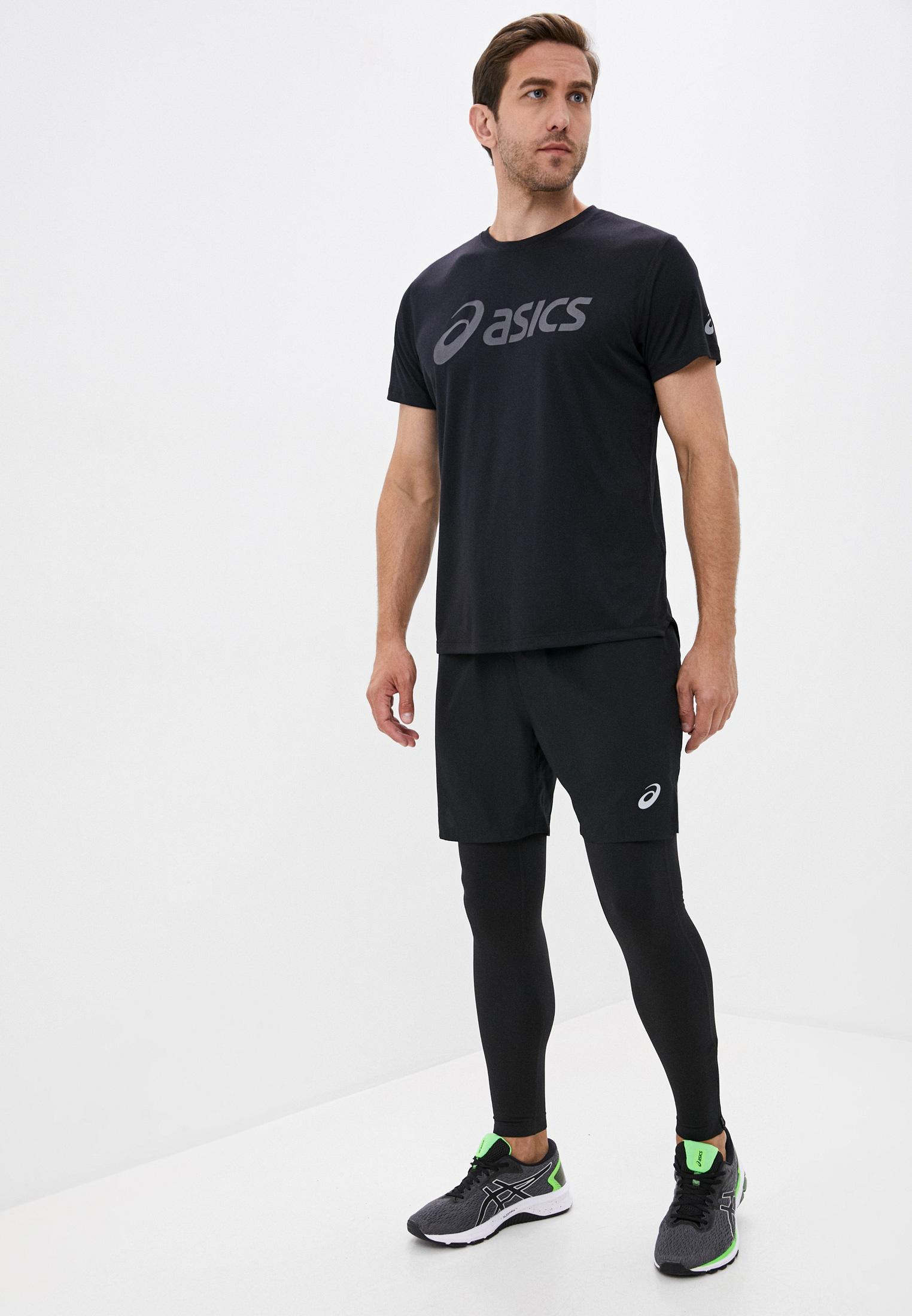 Мужские спортивные шорты Asics (Асикс) 2011A018: изображение 3