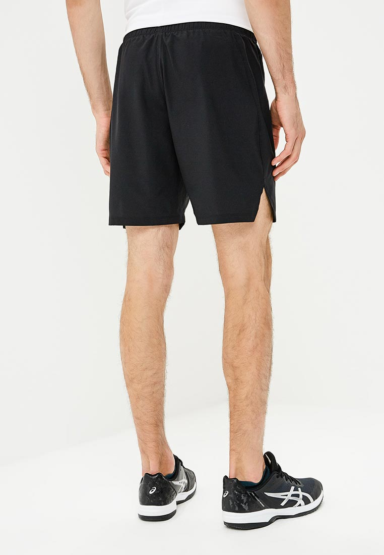 Мужские спортивные шорты Asics (Асикс) 2011A018: изображение 11