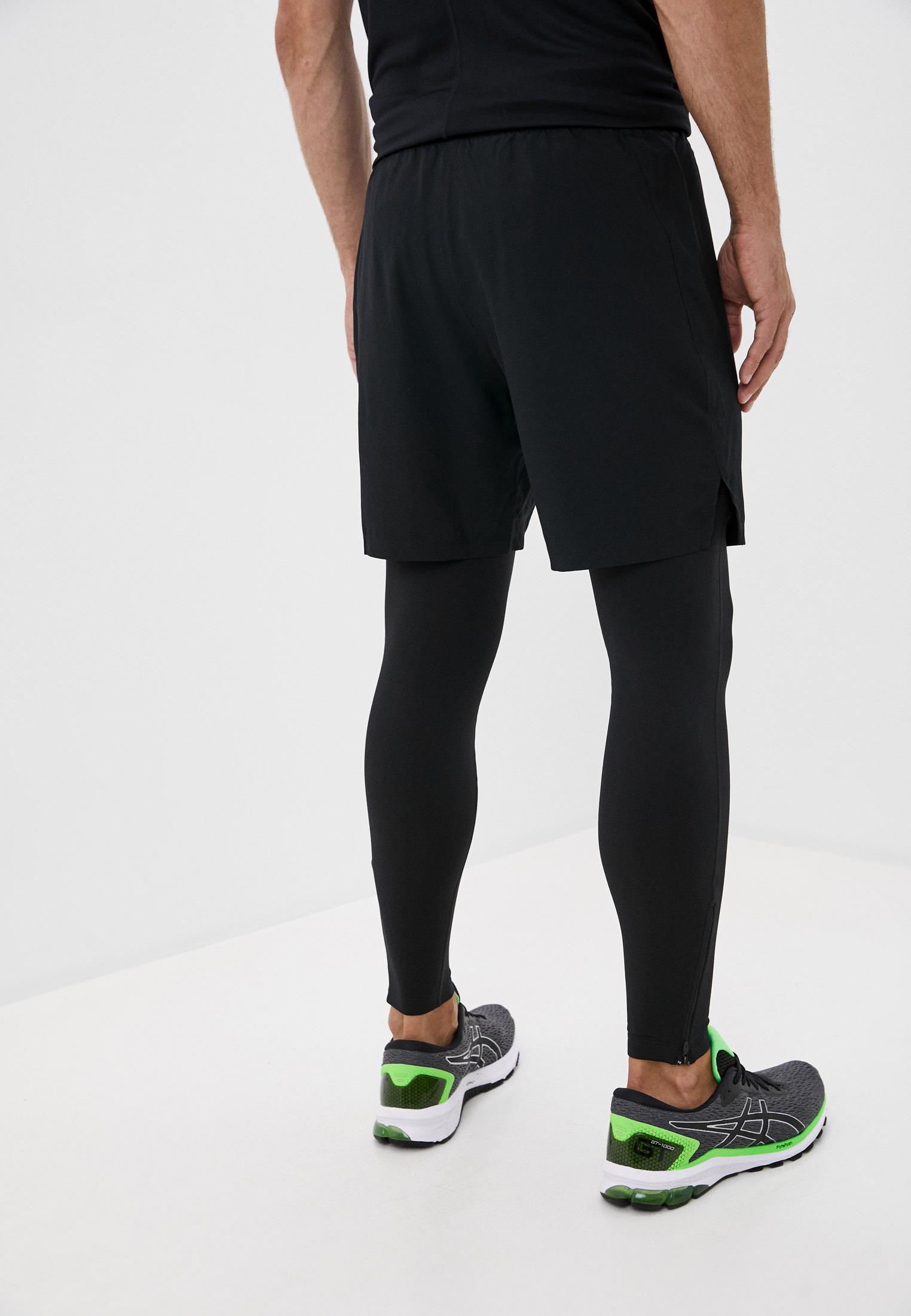 Мужские спортивные шорты Asics (Асикс) 2011A018: изображение 4