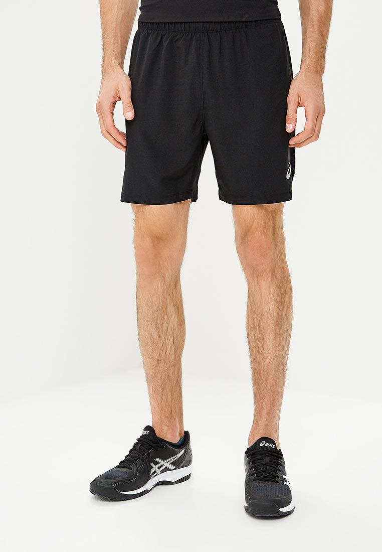 Мужские спортивные шорты Asics (Асикс) 2011A015