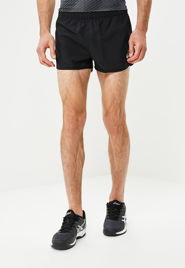 Мужские спортивные шорты Asics (Асикс) 2011A008