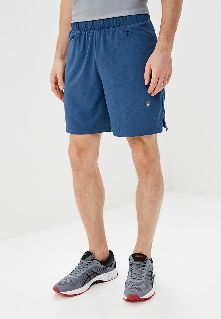 Мужские спортивные шорты Asics (Асикс) 154598