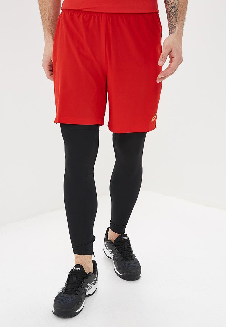 Мужские спортивные шорты Asics (Асикс) 2011A308