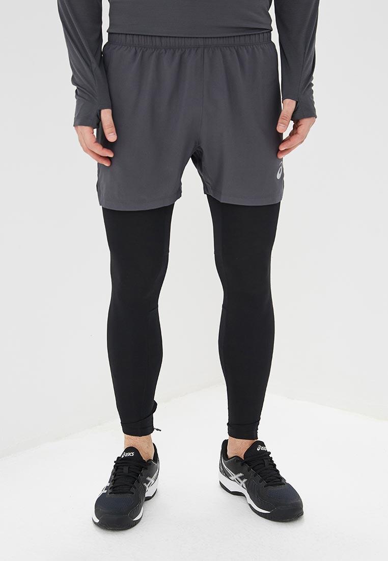 Мужские спортивные шорты Asics (Асикс) 2011A017: изображение 5