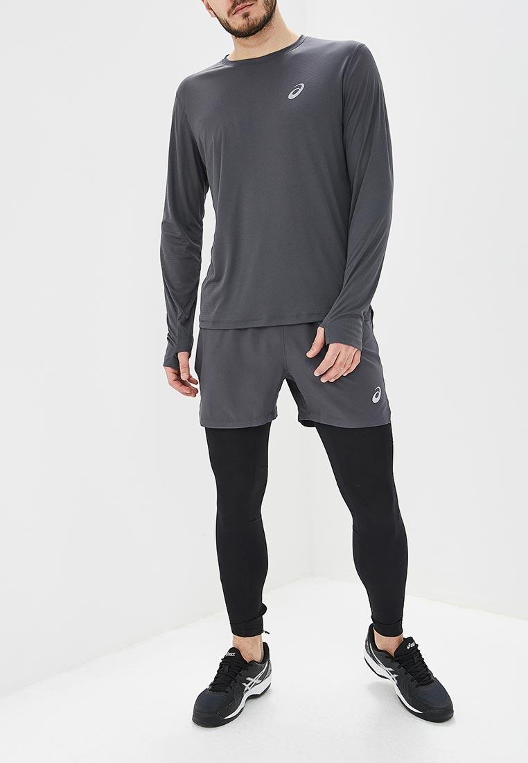 Мужские спортивные шорты Asics (Асикс) 2011A017: изображение 6