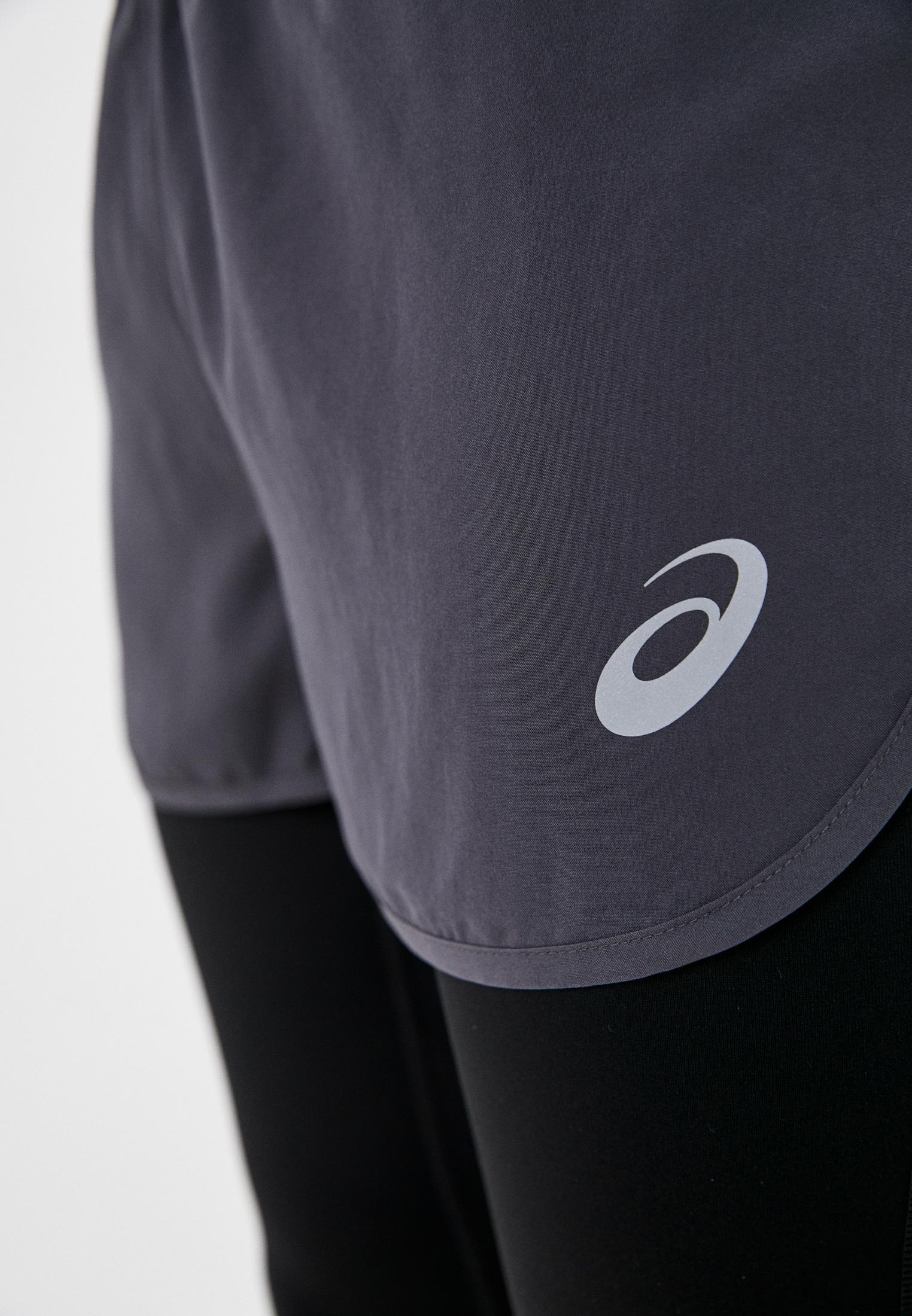 Мужские спортивные шорты Asics (Асикс) 2011A008: изображение 1
