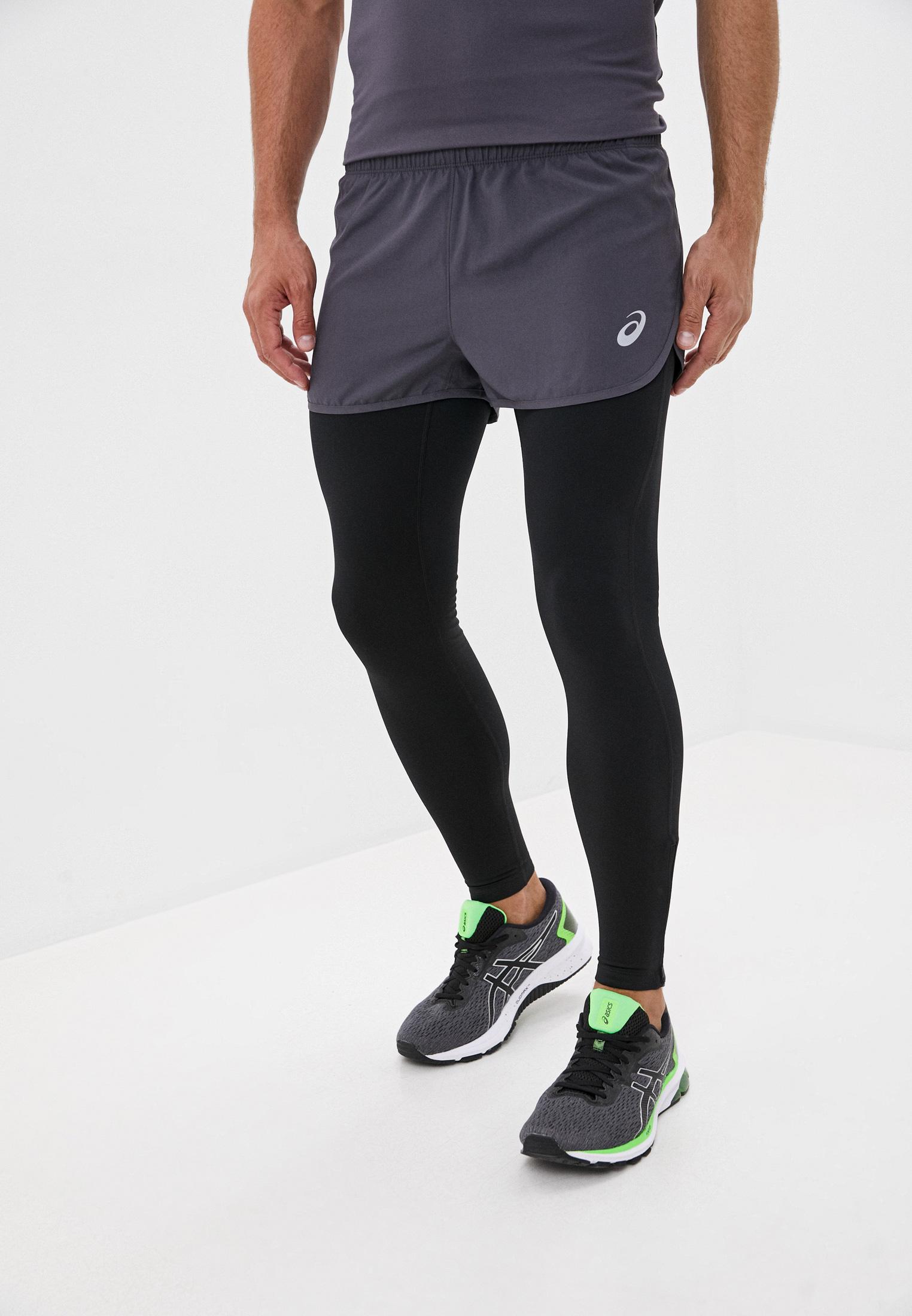 Мужские спортивные шорты Asics (Асикс) 2011A008: изображение 2