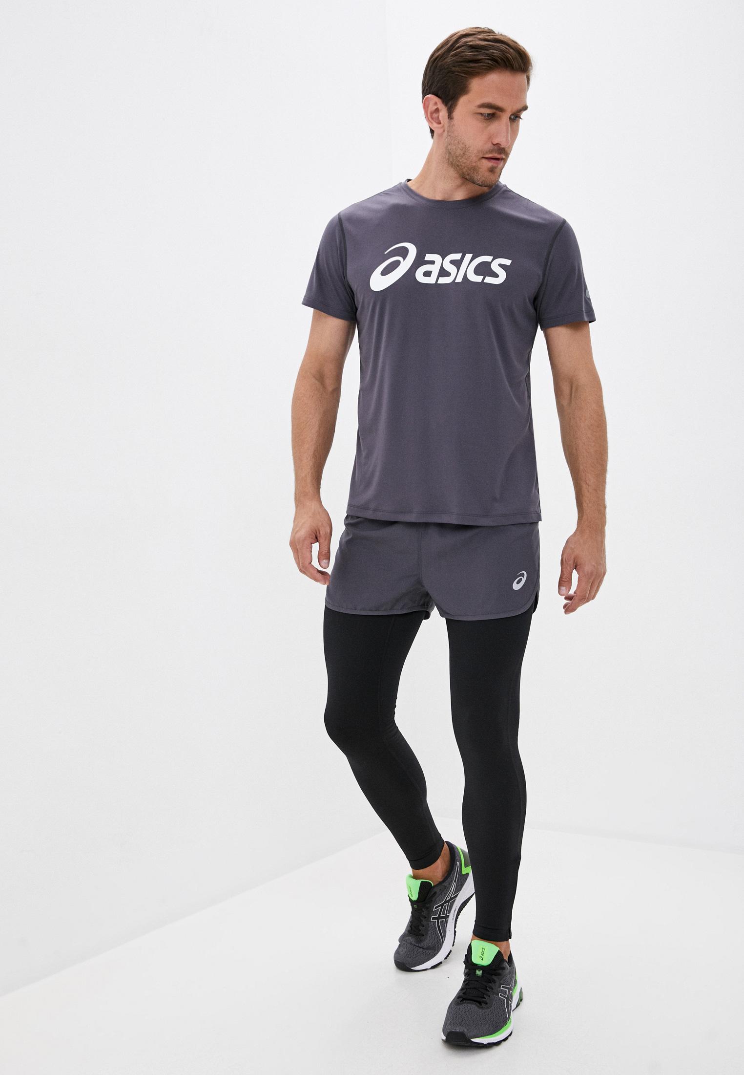 Мужские спортивные шорты Asics (Асикс) 2011A008: изображение 3