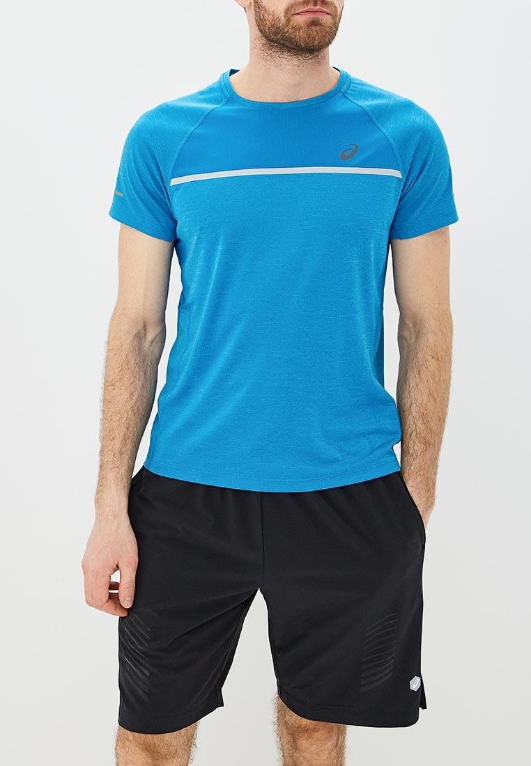 Спортивная футболка Asics (Асикс) 2011A289