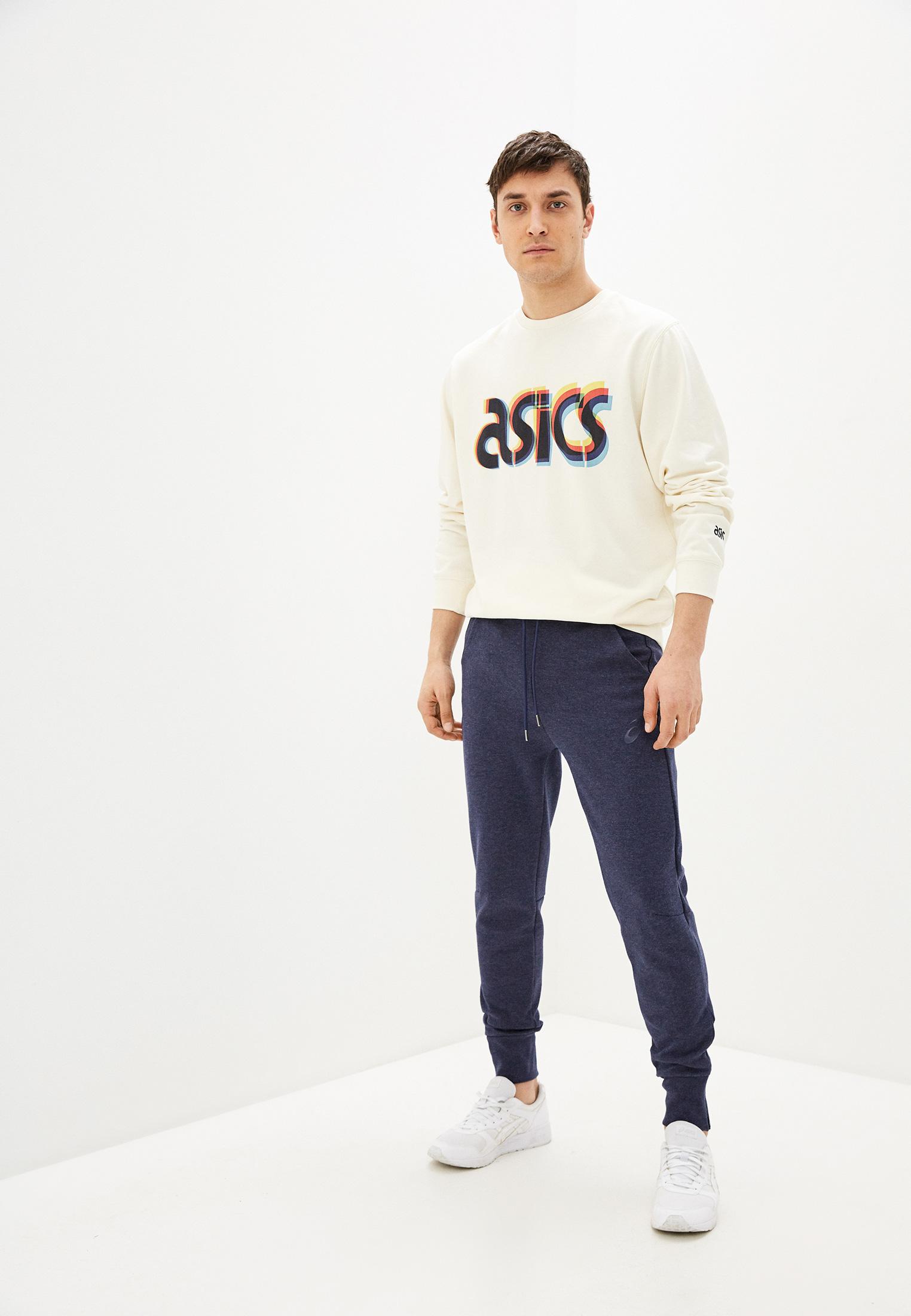 Мужские спортивные брюки Asics (Асикс) 2031A968: изображение 2