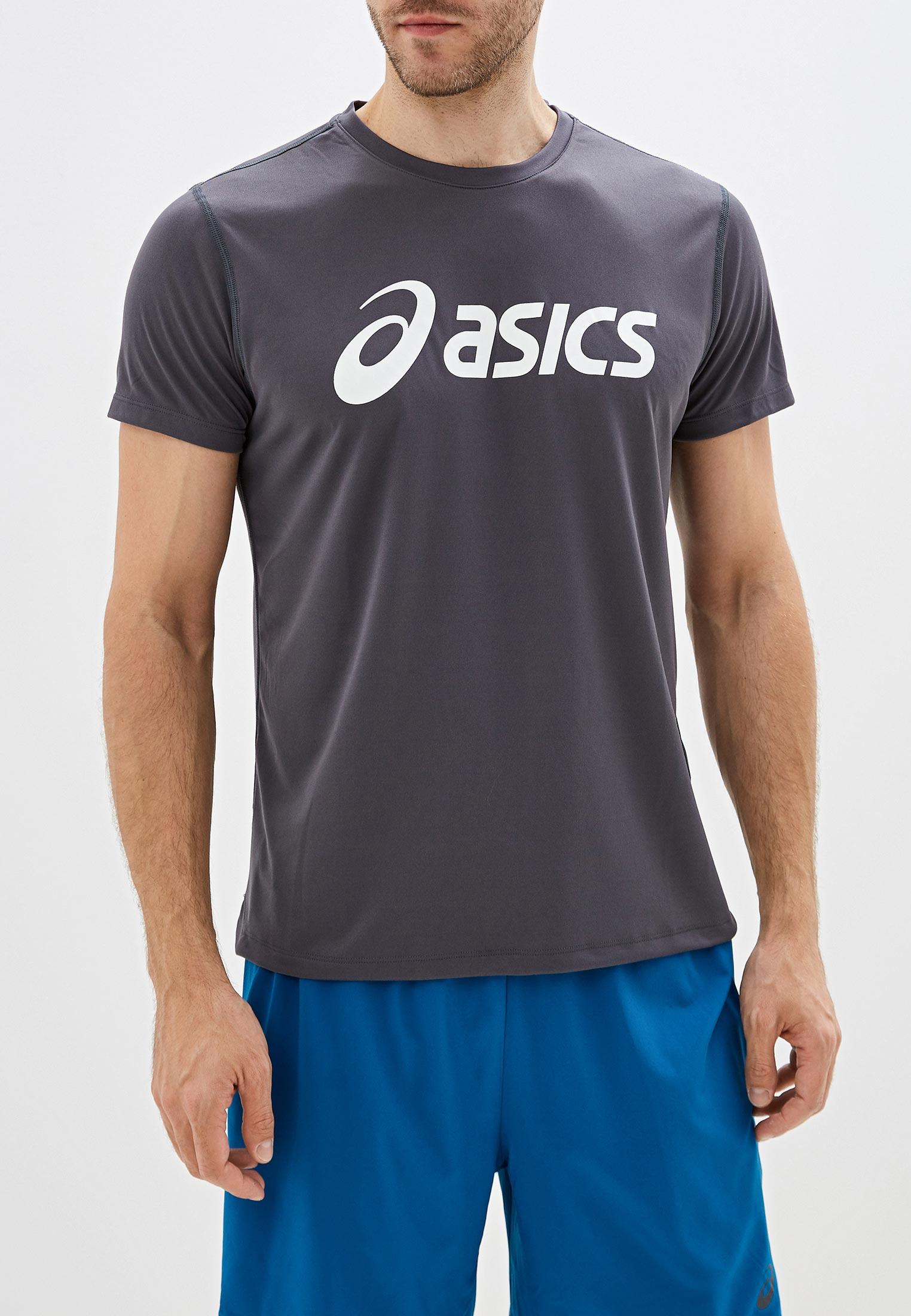 Футболка Asics (Асикс) 2011A474