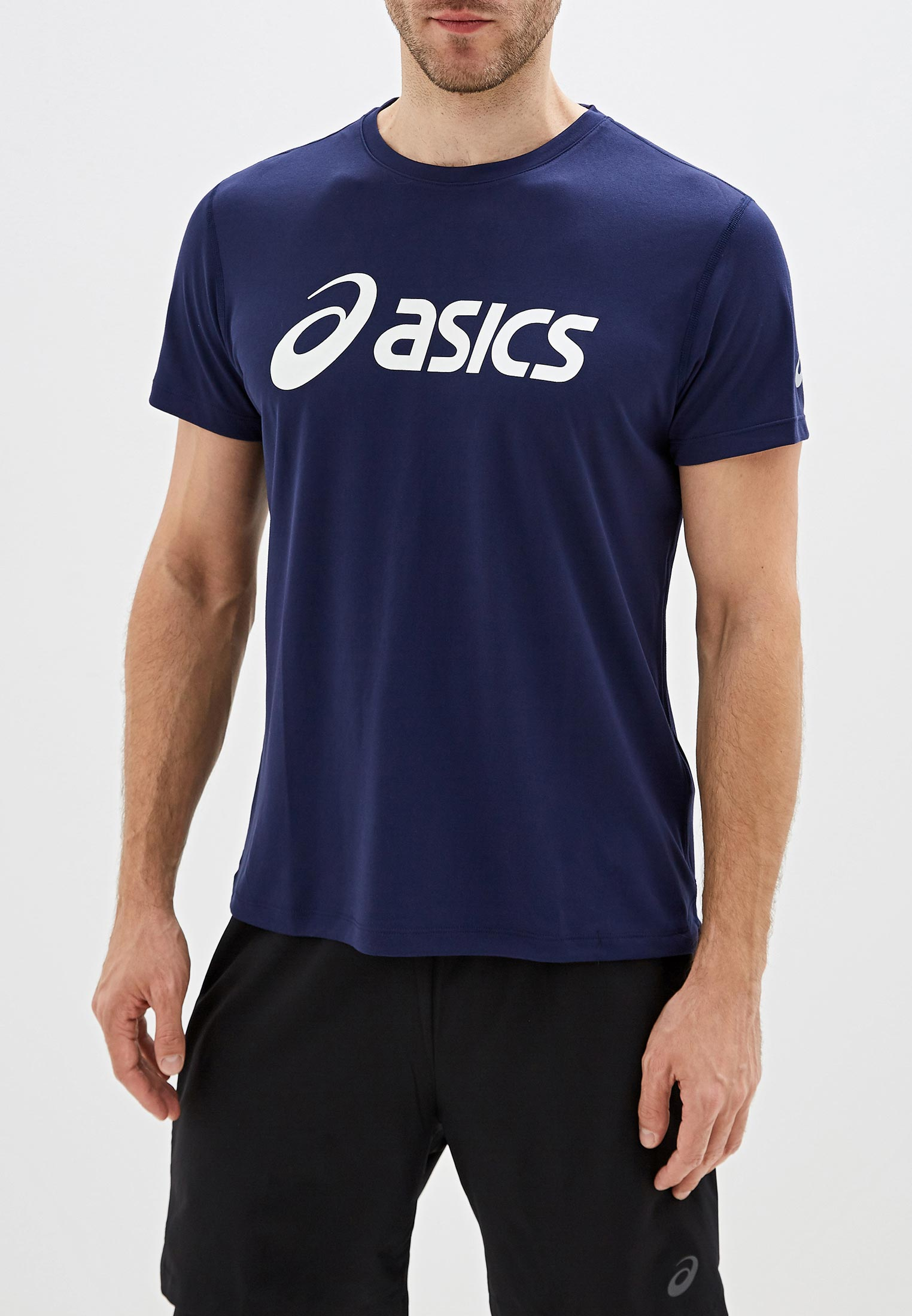 Спортивная футболка Asics (Асикс) 2011A474