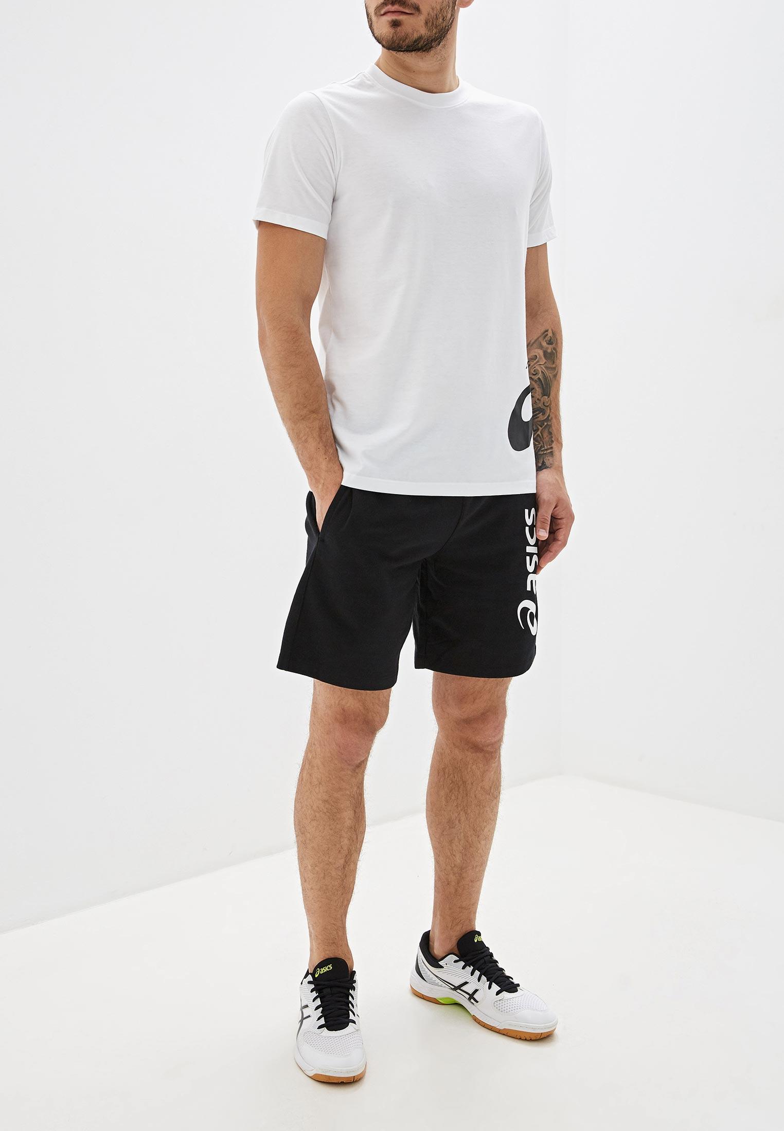 Мужские спортивные шорты Asics (Асикс) 2031A976: изображение 4