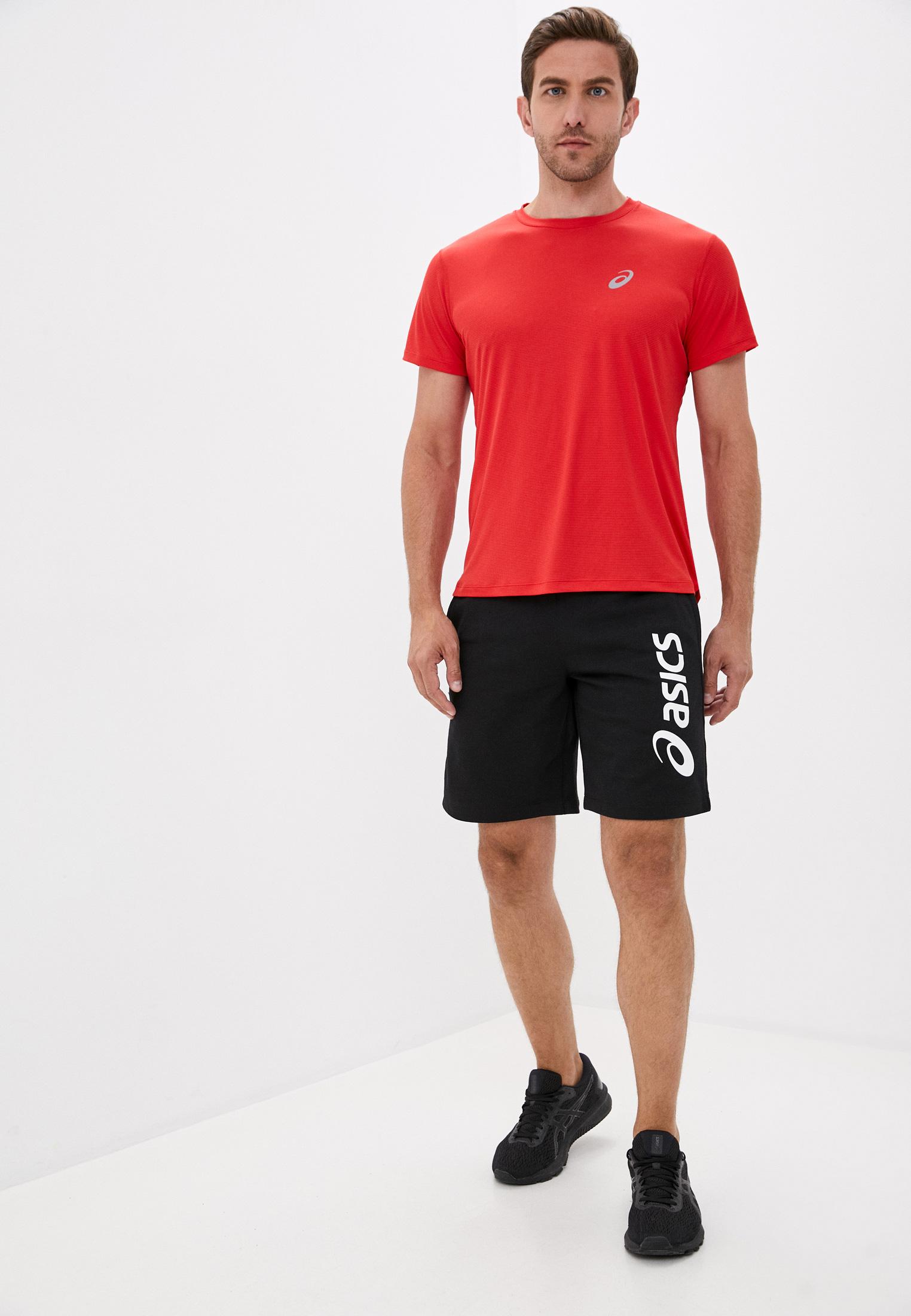 Мужские спортивные шорты Asics (Асикс) 2031A976: изображение 5